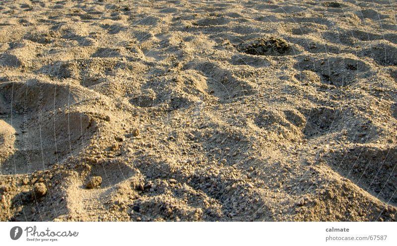 -sand- Sand Schlagwort