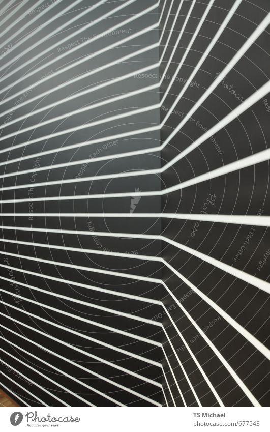 Streifen, Stripes Architektur Kunst Zeichen Tapete Inspiration Ornament