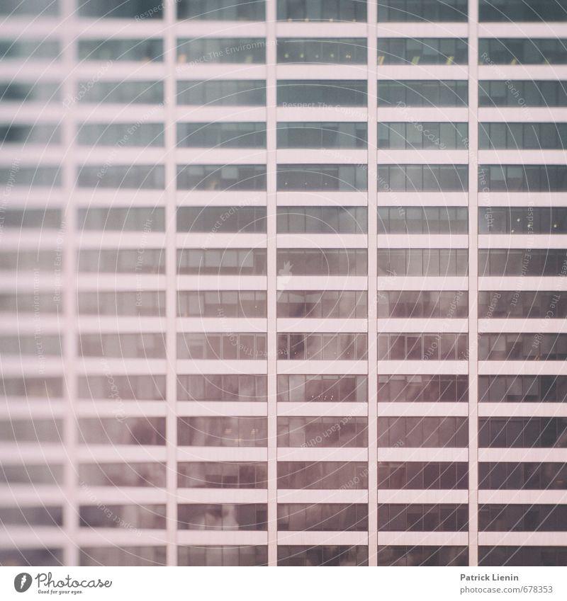 Office Space Stadt Haus Fenster Architektur Gebäude Arbeit & Erwerbstätigkeit Business Büro Hochhaus Erfolg Kommunizieren planen Industrie USA Bauwerk