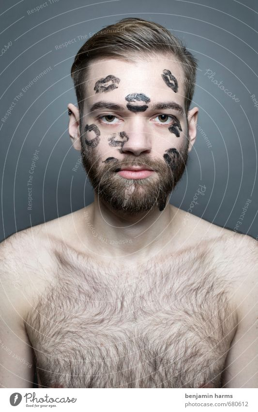 Dick nackt mann fetish foto 75