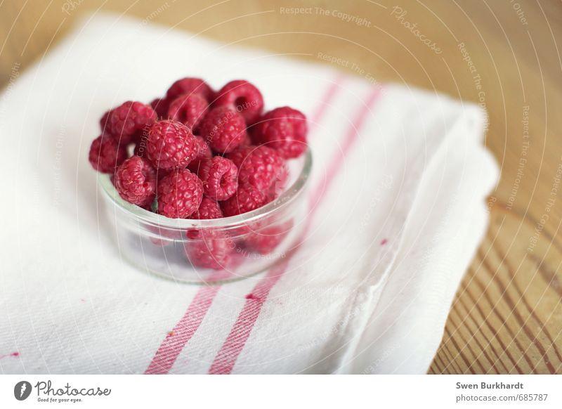 frisch, frischer, am frischesten Natur weiß rot Holz Gesundheit Essen Lebensmittel rosa Frucht Glas genießen Ernährung Kochen & Garen & Backen Süßwaren