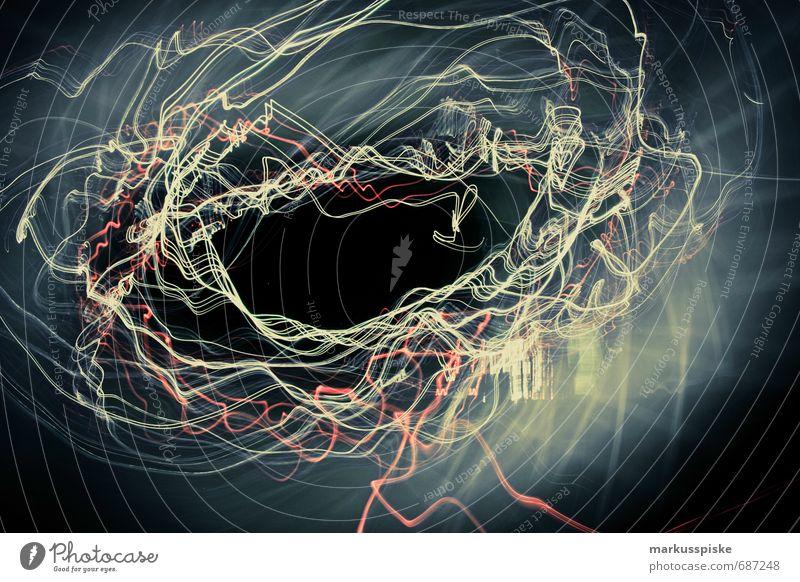 licht chaos Stil Design Computer Notebook Fotokamera High-Tech Lichterscheinung Lichtschein Lichtspiel Lichtstrahl lichtvoll Lichteffekt Lichtblick glänzend