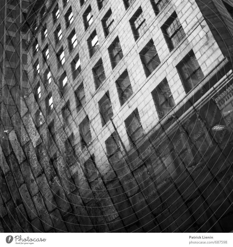 Streets of Boston Stadt Straße Wege & Pfade Architektur Gebäude Mauer Stein Stimmung Kraft modern Hochhaus Macht Unendlichkeit USA Bauwerk Stadtzentrum