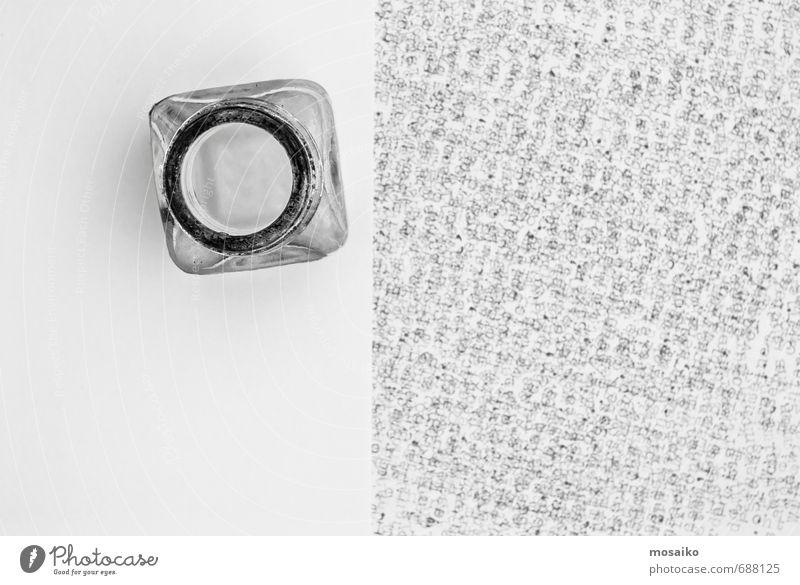 Tintenfass sprechen Stil Lifestyle Business träumen Design Büro Schriftzeichen ästhetisch Kreativität Kommunizieren Idee einzigartig Buchstaben geheimnisvoll