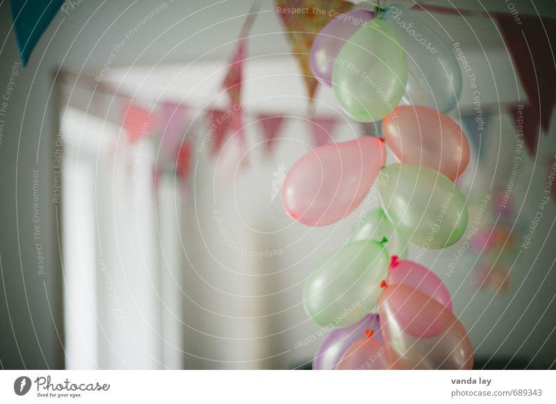 Geburtstag Lifestyle Freizeit & Hobby Spielen Häusliches Leben Wohnung Kinderzimmer Party Veranstaltung Feste & Feiern Karneval Dekoration & Verzierung