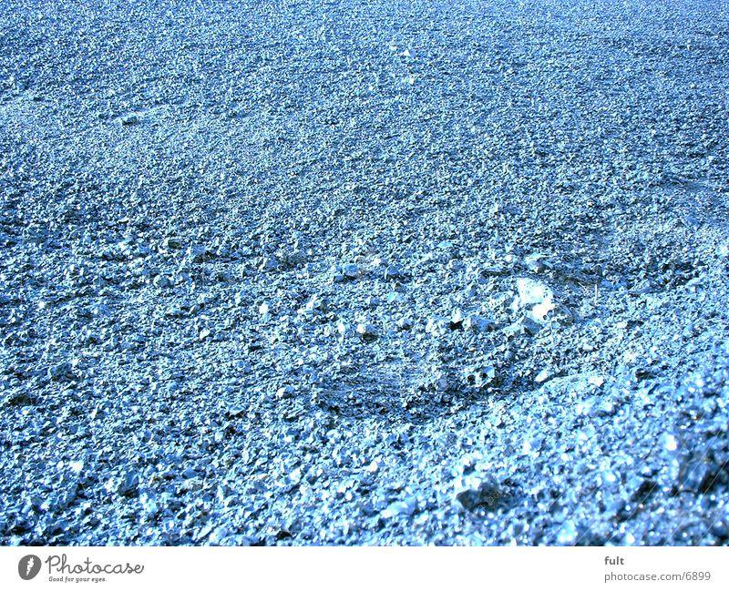 Schotter Stein klein Industrie Kies