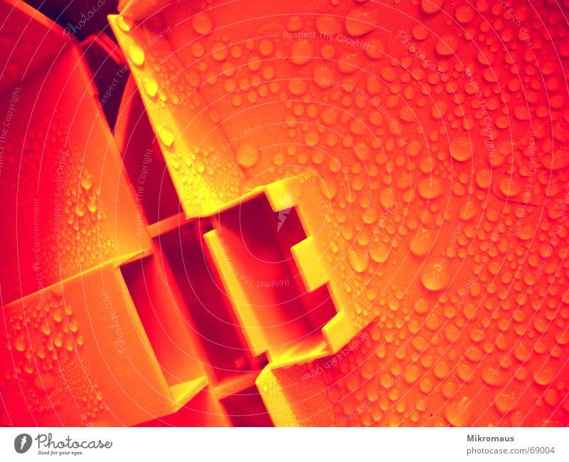 Wasserkocher Trinkwasser Scharnier Elektrisches Gerät Wassertropfen Tropfen nass feucht Verschlussdeckel Physik heiß elektrisch Kondenswasser Wasserdampf