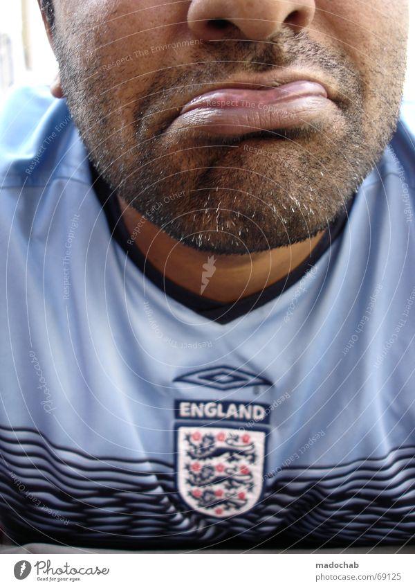 MAG KEINE KEKSE | face gesicht portrait nein ablehnung zicke Mensch Gesicht außergewöhnlich frech England Ablehnung Kinn stur abweisend kindisch beenden