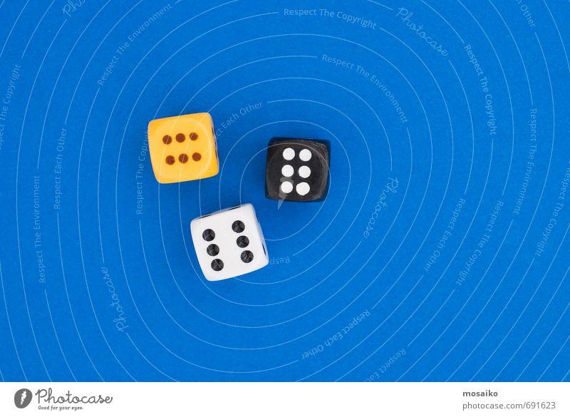 sechser würfel glück lotto gewinn gewinner chance drei glückspilz