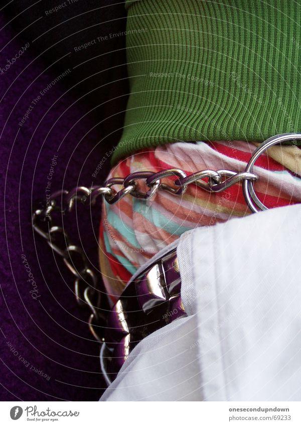 kette weiß grün glänzend Kreis violett Jacke Teilung Typ Kette gestreift Gürtel Unterhose Meer Meerstraße Männerunterhose Wolldecke
