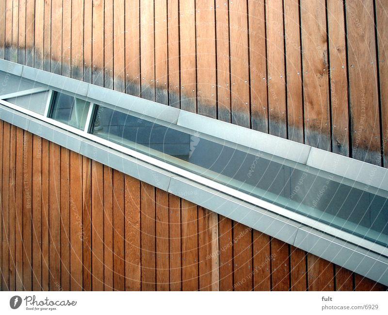 Nussbaum-Haus von Libeskind Haus Stil Architektur Museum Echter Walnussbaum Landkreis Osnabrück