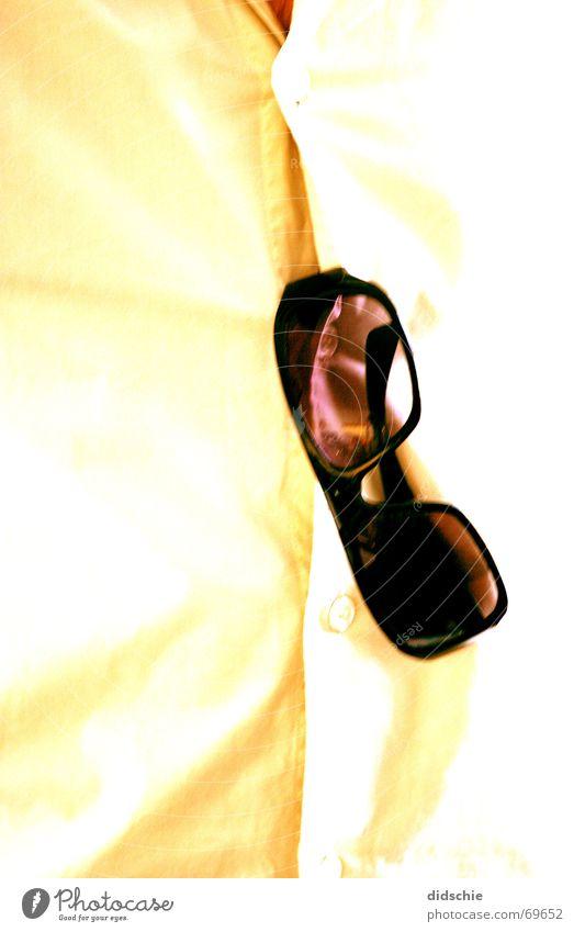 Italian Gigolo Ferien & Urlaub & Reisen Brille lässig Frauenheld Sommer Sonnenbrille Hemd