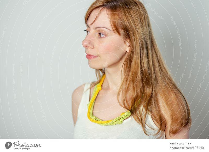 rote Haare Mensch feminin Junge Frau Jugendliche Erwachsene Leben Haare & Frisuren 1 13-18 Jahre Kind 18-30 Jahre 30-45 Jahre Mode Bekleidung T-Shirt Accessoire