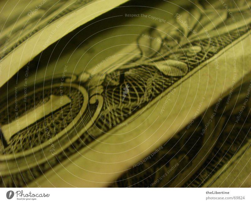 dirty bucks dreckig Geld USA US-Dollar Las Vegas Los Angeles