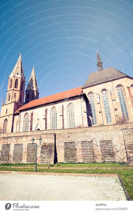 Around the World | Heiligenstadt around the world steffne fotoreise Ferien & Urlaub & Reisen Tourismus Erde Städtereise weltenbummler