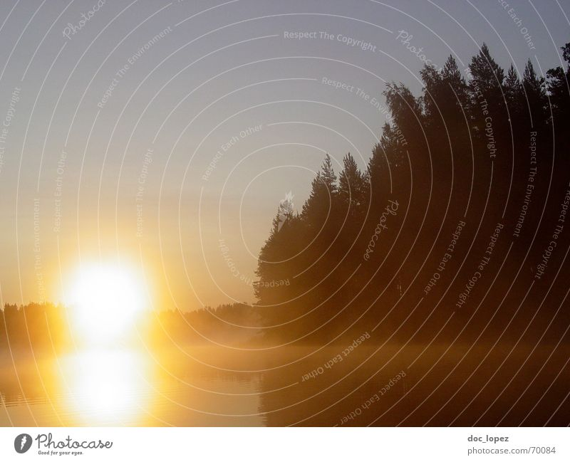 Mururoa_Atoll_1 Wald See Finnland Morgen Reflexion & Spiegelung blenden dunkel gelb Einsamkeit Hoffnung Physik Wolken Baum Gegenlicht Verlauf Nebel Silhouette