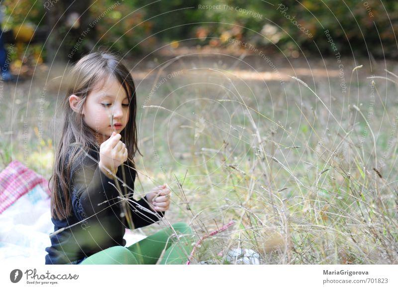 Mensch Kind schön grün weiß Freude schwarz gelb Spielen klein natürlich braun rosa orange Körper gold
