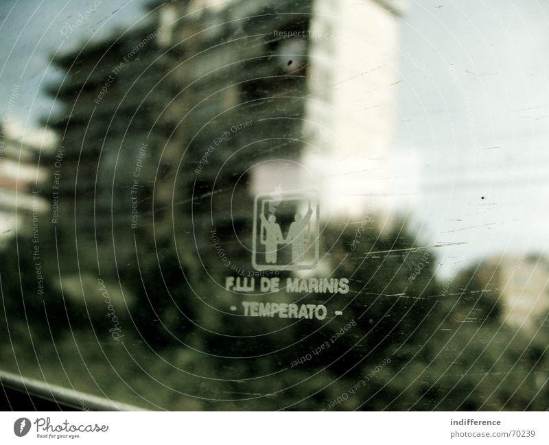 through the window serie. Natur Stadt Ferien & Urlaub & Reisen Italien