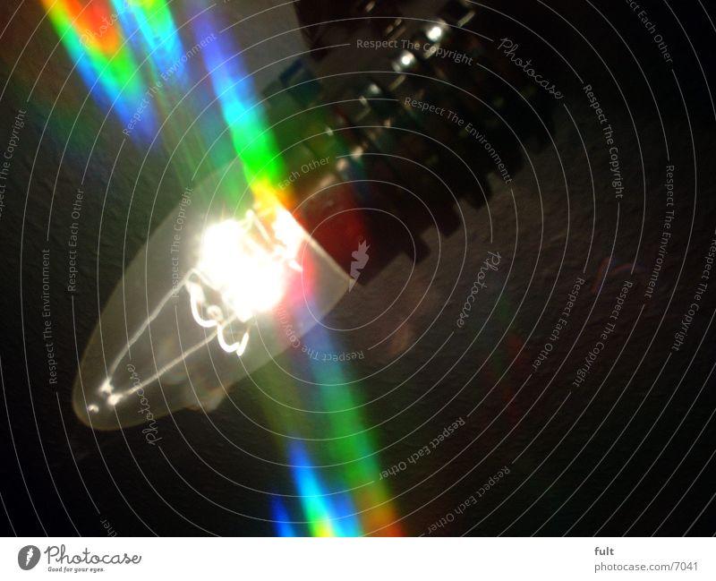Glühbirne-2 Licht Dinge hell Lampe