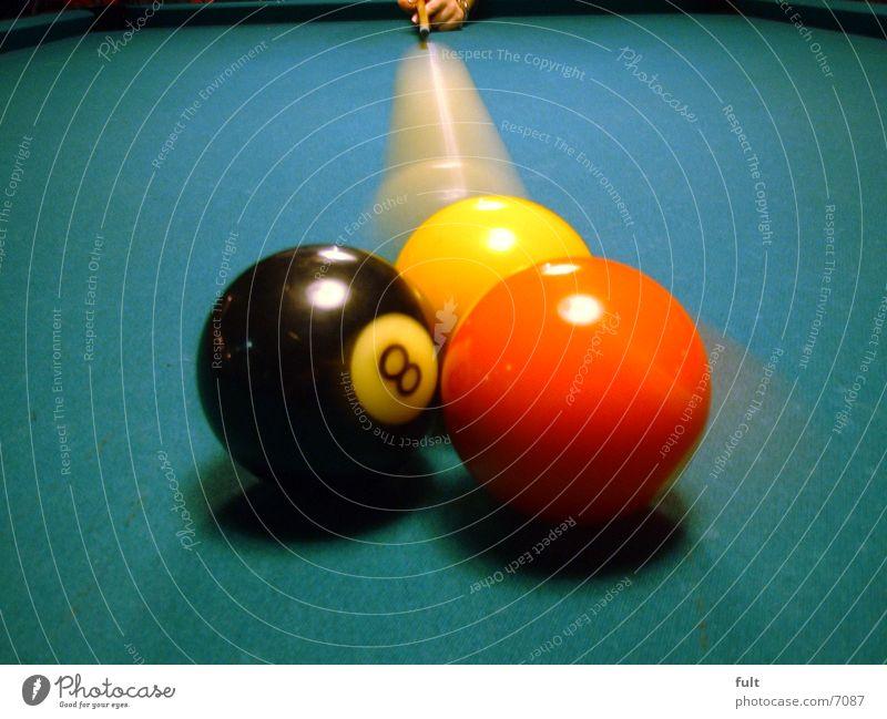 pool Bewegung Stil Tisch Schwimmbad Kugel Billard Filz Poolbillard