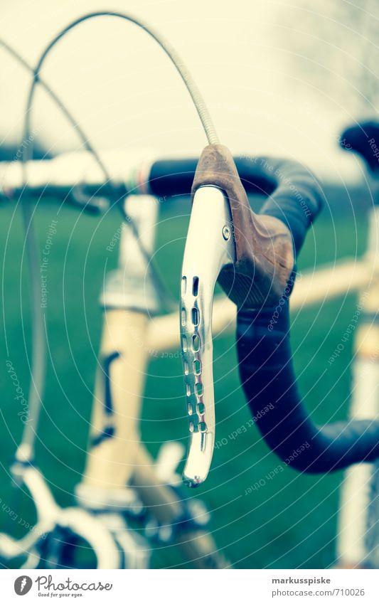 urbane mobilität - rennrad klassiker 1978 Lifestyle Reichtum elegant Stil Design Freizeit & Hobby Fitness Sport-Training Erfolg Fahrradfahren Fahrradtour