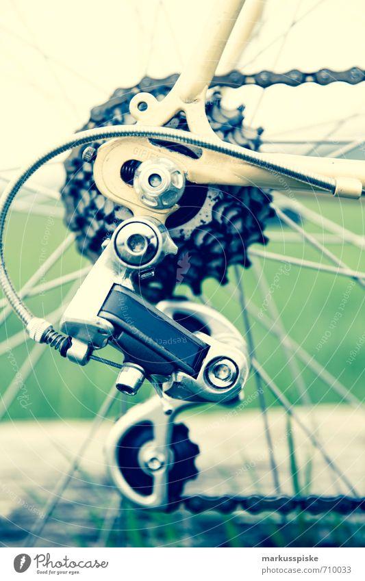 urbane mobilität - rennrad klassiker 1978 Lifestyle Reichtum elegant Stil Design Erfolg Fahrradfahren Fahrradtour Rennrad klassisch retro Stadt liebhaber
