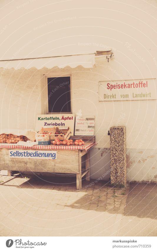 selbstbedienung > selbstversorgung Lebensmittel Arbeit & Erwerbstätigkeit Lifestyle Frucht authentisch frisch kaufen Landwirtschaft Gemüse Getreide