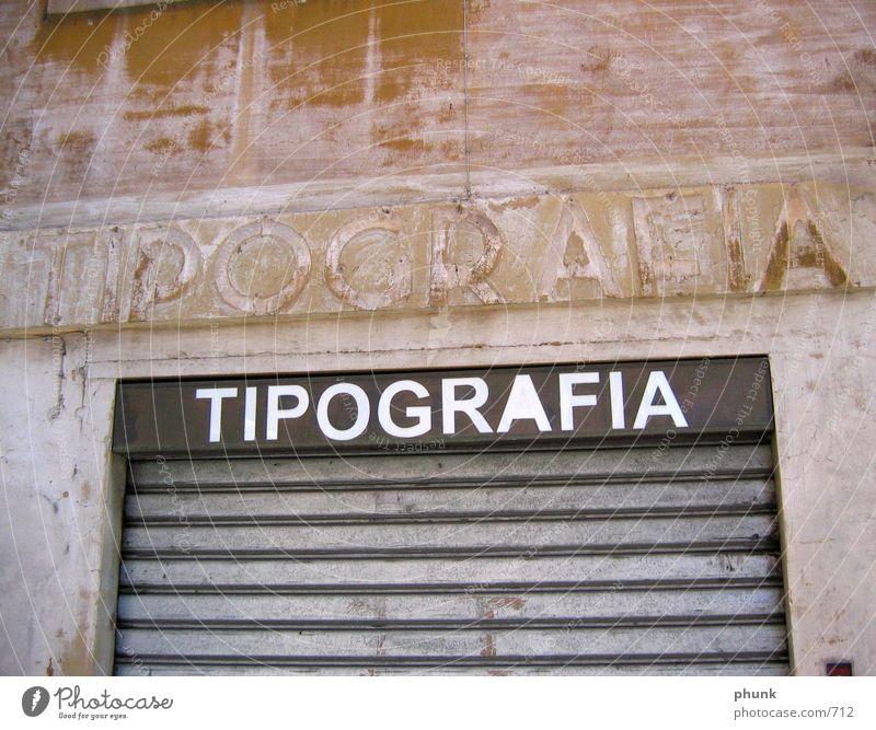tipo Verkehr Schriftzeichen Grafik u. Illustration Typographie