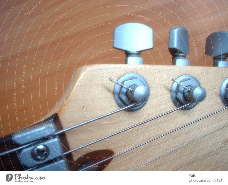 gitarre Stil Musik Holz Kunst Dinge Gitarre Seite