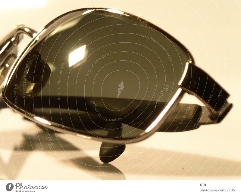 sonnenbrille Sonnenbrille Brille Brillengestell Schutzbrille Glas Metall Strukturen & Formen