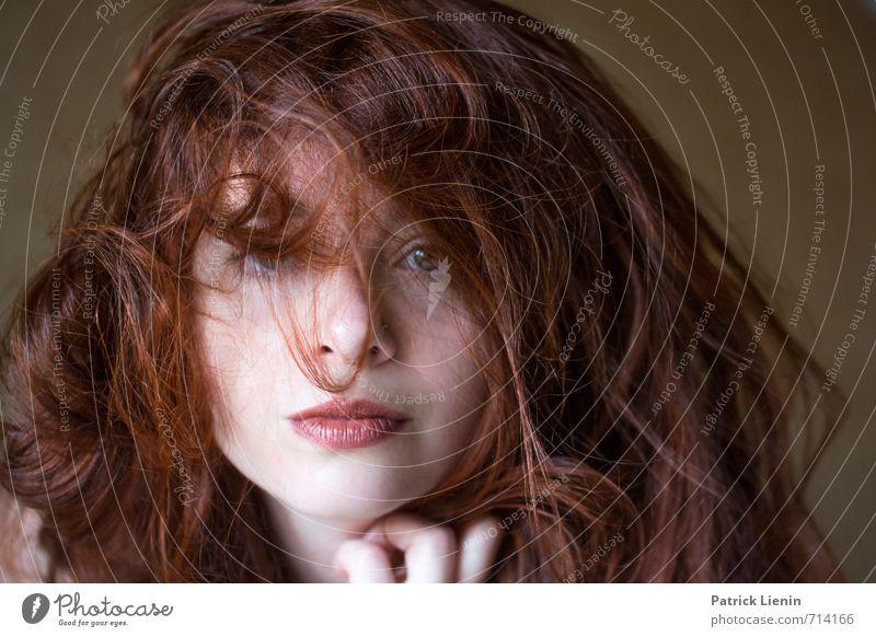 . 1500 Mensch Frau Jugendliche schön Erholung ruhig 18-30 Jahre Gesicht Erotik Erwachsene Leben feminin Haare & Frisuren Gesundheit Kopf Lifestyle