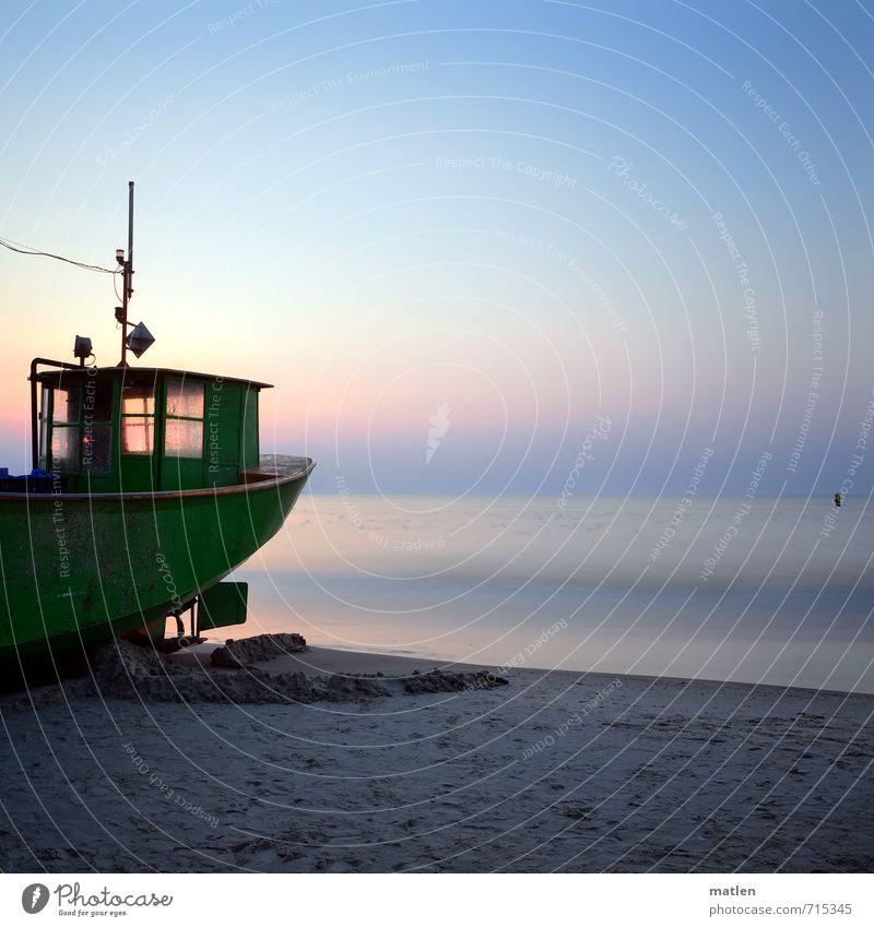 sunglasses Landschaft Sand Wasser Himmel Wolkenloser Himmel Sonnenaufgang Sonnenuntergang Frühling Wetter Schönes Wetter Küste Strand Meer Schifffahrt