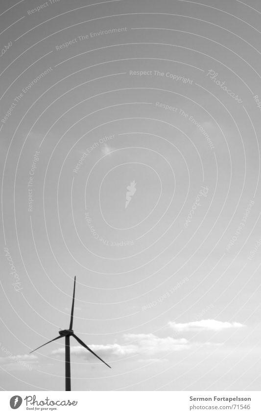 wolken-shredder Himmel Sommer Einsamkeit Wolken Wiese Traurigkeit Wind Feld einzeln Ast Landwirtschaft Windkraftanlage Skyline Amerika flach Nachmittag