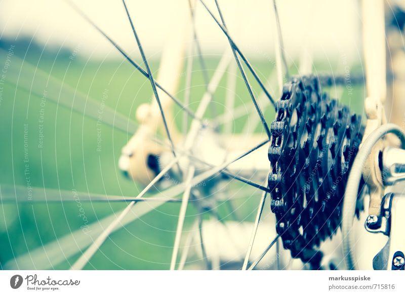 urbane mobilität - rennrad klassiker 1978 Stadt Erholung Sport Stil Freizeit & Hobby Lifestyle elegant Design Fahrrad Erfolg genießen Fitness retro