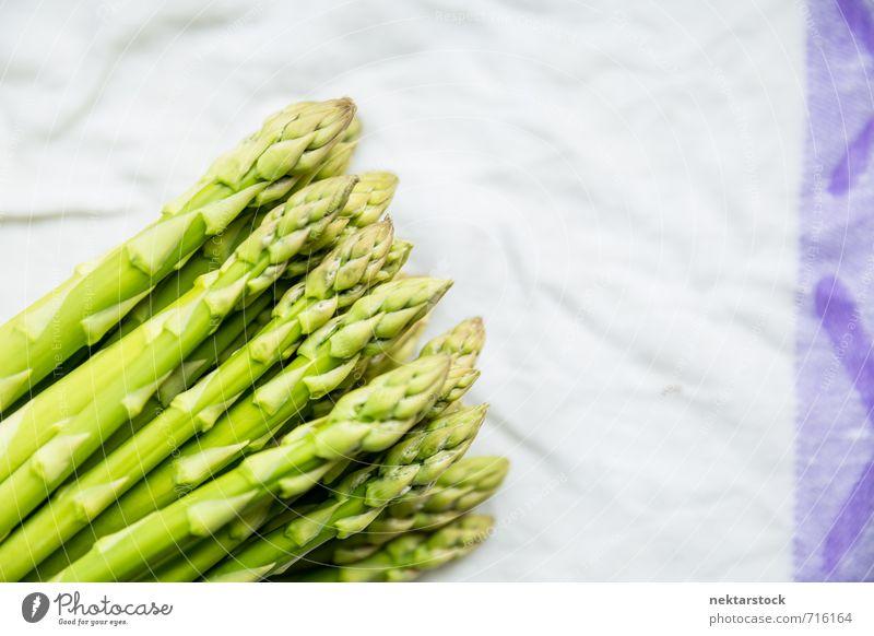Frischer Spargel Gesunde Ernährung Hintergrundbild Gesundheit Lebensmittel Frucht frisch Bioprodukte Stillleben Vegetarische Ernährung Salat Salatbeilage