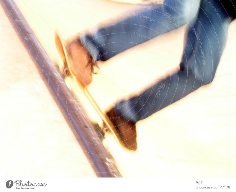 skater Bewegung Skateboarding Schwung Extremsport