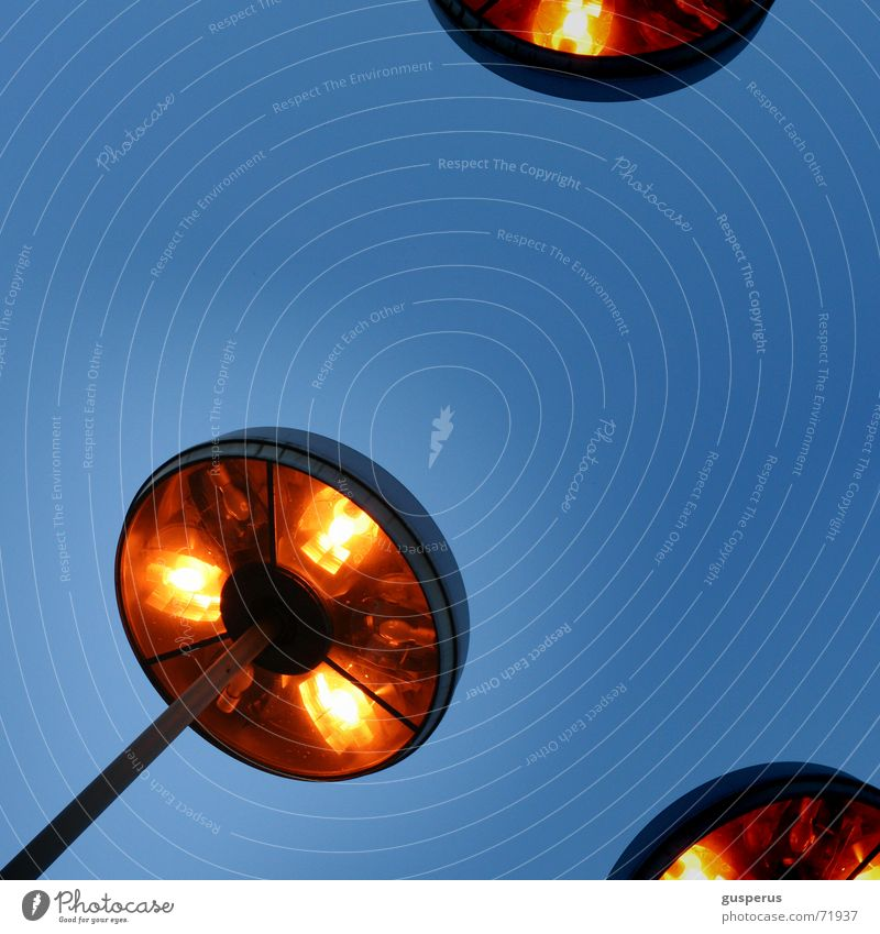 {erleuchtung 3fach } Lampe hell Beleuchtung Laterne erleuchten Glühbirne Erkenntnis