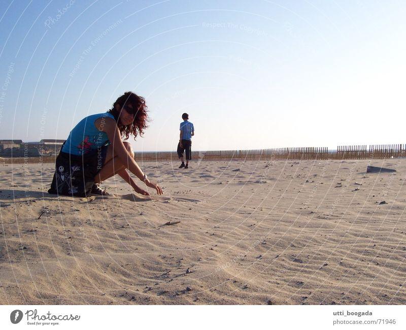 Chiara cb Tarifa Strand chiara spain ocean wonderful beach in tarifa outdoor shooting