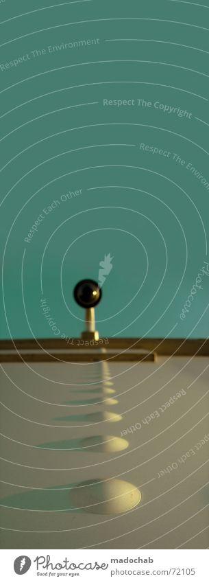 GEGENBEOBACHTER | kamera security beobachten sicherheit Himmel Auge Wand Architektur modern offen Perspektive Sicherheit trist Macht Technik & Technologie