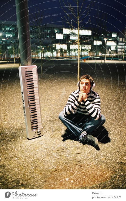 CL-Audio1 Musik Artist
