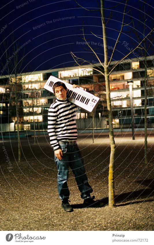 CL-Audio2 Musik Artist
