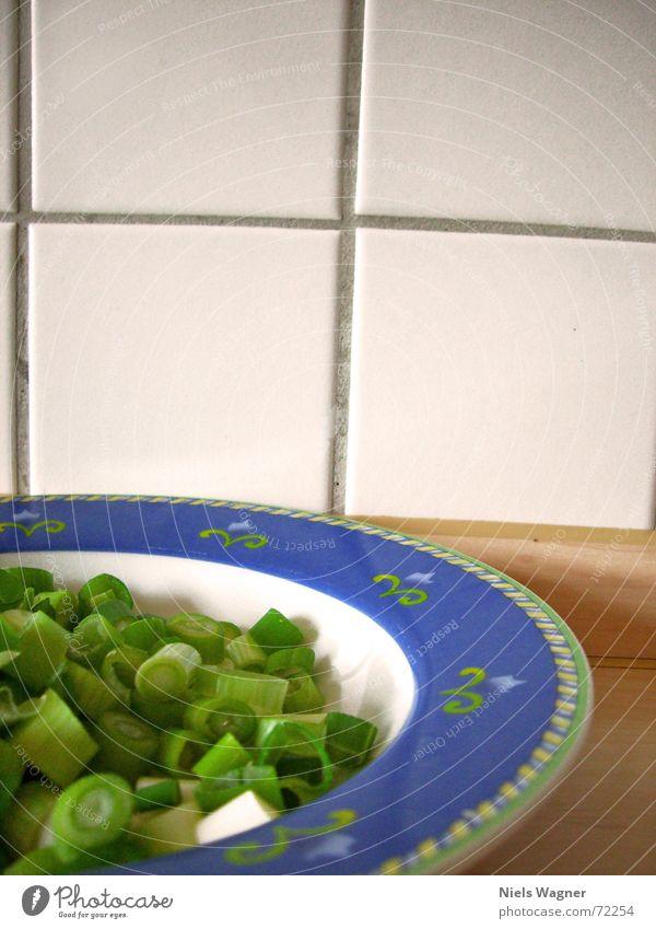 Mamas Zwang Grünpflanze Teller Wand Tisch Ernährung Lebensmittel Gemüse Dekoration & Verzierung Fliesen u. Kacheln