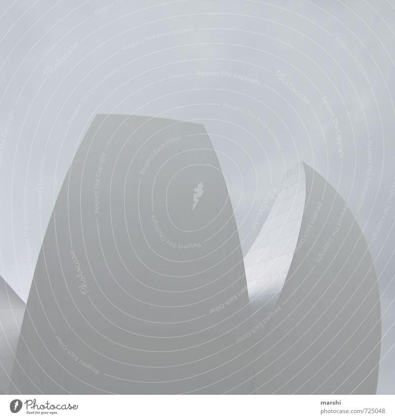 zwei Finger Kunst Kunstwerk Stadtzentrum erleben Singapore Museum abstrakt kunstvoll Design Reisefotografie Asien Empore Bauwerk Architektur Außenaufnahme Tag