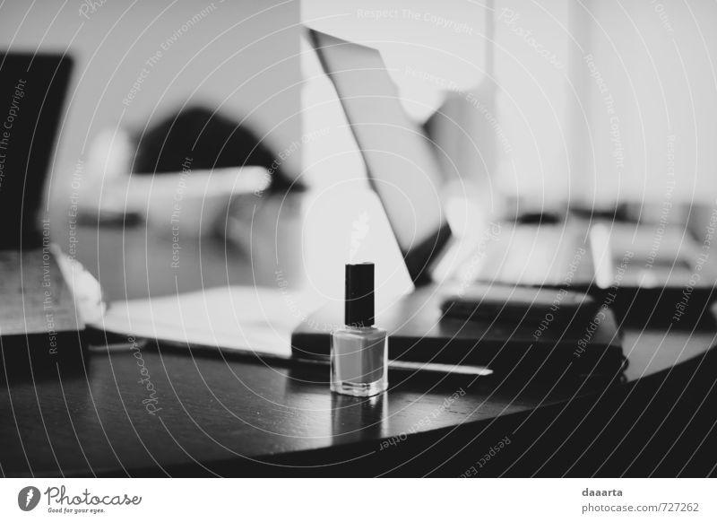 Dinge nageln Reichtum elegant Stil Design Freude Glück Freizeit & Hobby Spielen Möbel Handy Notebook Technik & Technologie einfach Erfolg modern Stadt Erfahrung
