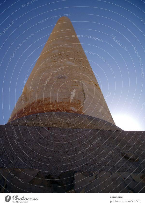stairway to heaven.. alt Himmel Stein Säule antik Islam Kopftuch Iran Persepolis