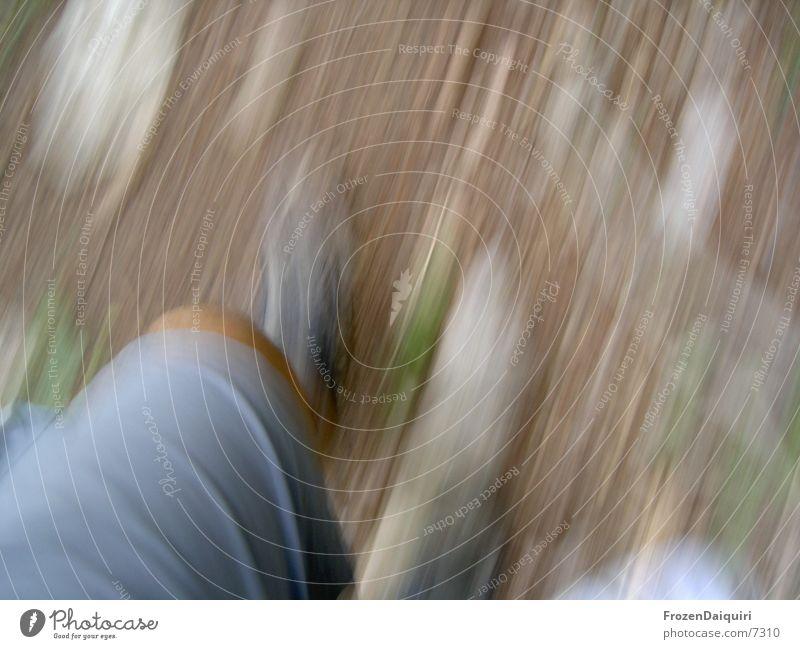 Schnellwandern Berge u. Gebirge Beine gehen laufen wandern Verkehr Geschwindigkeit Bodenbelag Turnschuh