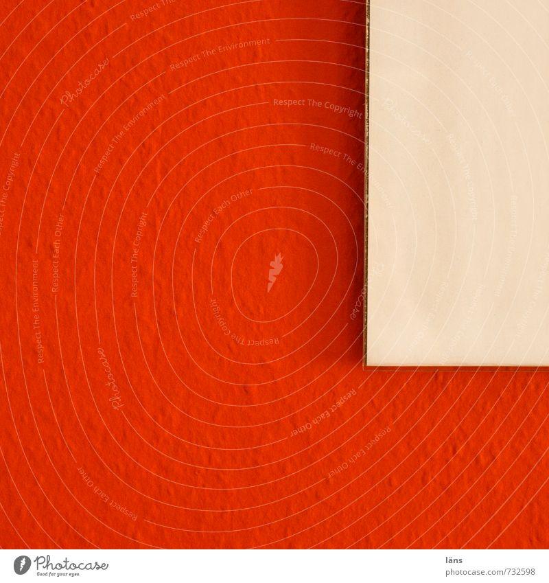 L weiß rot Innenarchitektur braun Büro Häusliches Leben Zufriedenheit Dekoration & Verzierung einfach Bild Tapete Renovieren Raufasertapete Wandschmuck