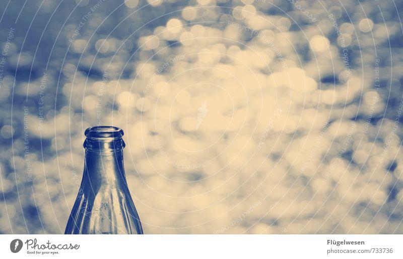 Erfrischendes Meer Ernährung Essen Getränk trinken Erfrischungsgetränk Trinkwasser Limonade Sekt Prosecco Champagner Longdrink Cocktail Ferien & Urlaub & Reisen