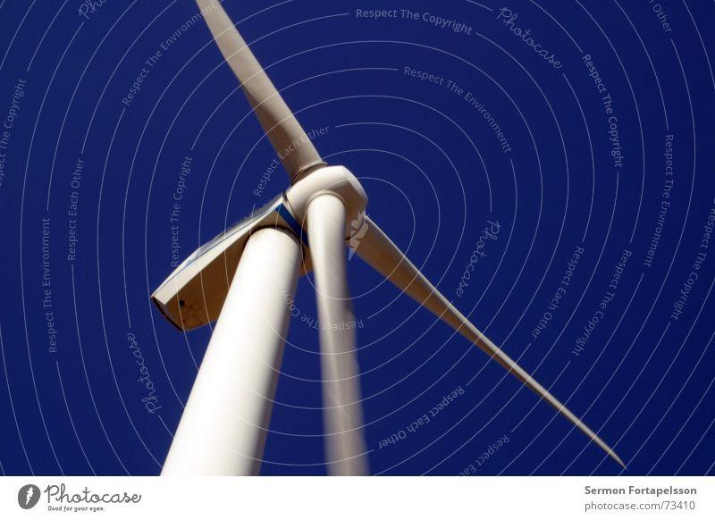 X- Himmel Sommer Einsamkeit Wolken Landschaft Wiese Traurigkeit Kraft Wind Feld Energiewirtschaft stehen Elektrizität einzeln Industriefotografie Landwirtschaft