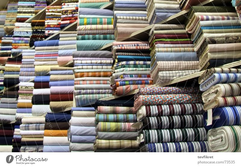 fabric store groß